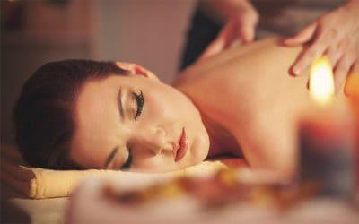 Chi è un vero massaggiatore? Elisabetta posta un articolo.