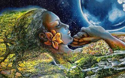 Quattro passi nello sciamanesimo